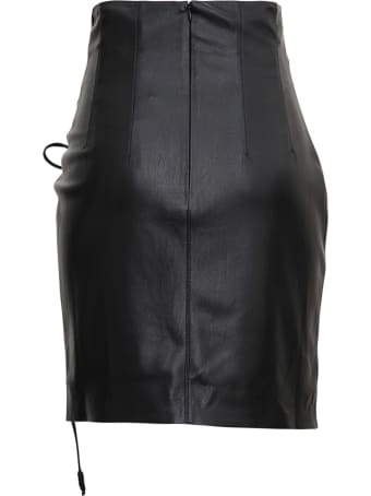Nanushka Zow Vegan Leather