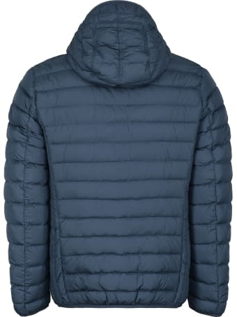 Parajumpers Last Minute Full Zip Padded Jacket