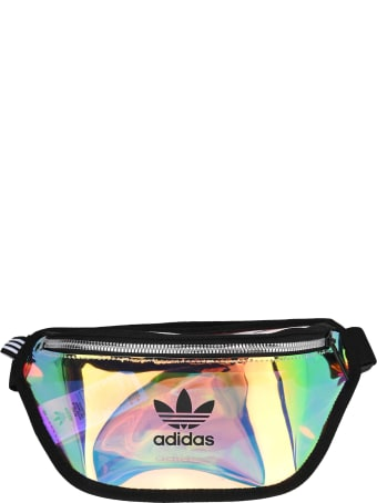 Adidas Originals Transparent Belt Bag