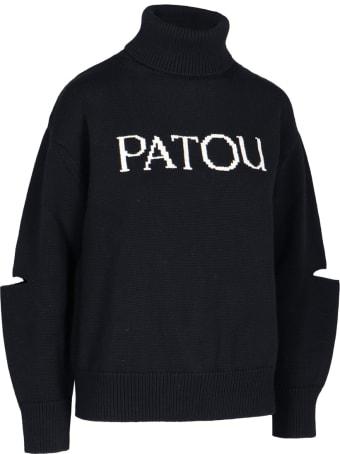 Patou Sweater