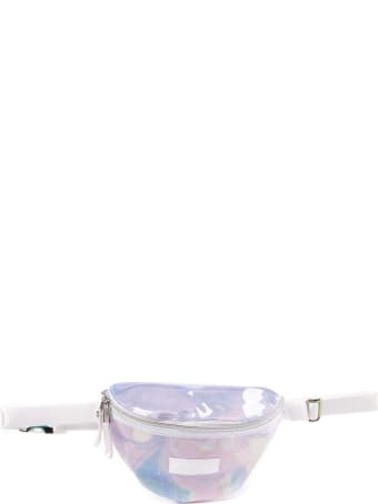 Eastpak Springer Marble Transparent Beltbag