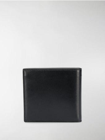 Alexander McQueen Leather  Wallet