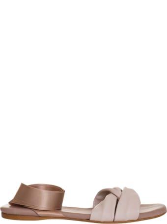 Anna Baiguera Aurora Flat Sandals