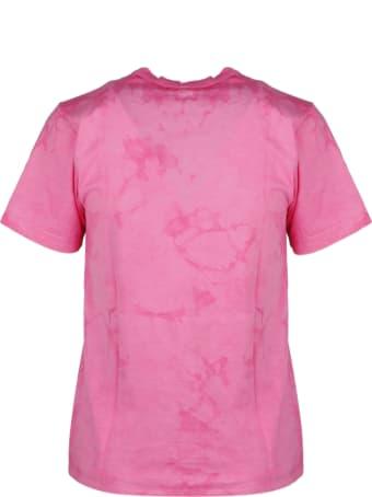 Comme des Garçons Comme des Garçons Tye Dye T-shirt