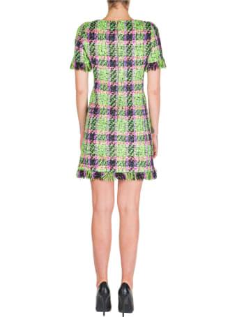 Blumarine K/ikonik Mini Dress
