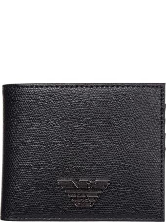 Emporio Armani  Wallet Credit Card Bifold
