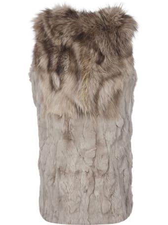 Bully Fur Coat