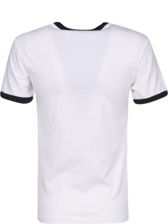 Lanvin Lip Printed T-shirt