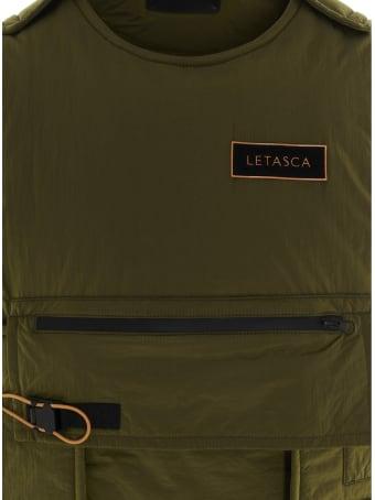 Letasca 'neo' Vest