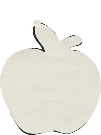 Marc Jacobs Apple Patch