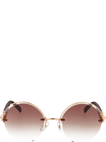 Chopard Schc81s Sunglasses