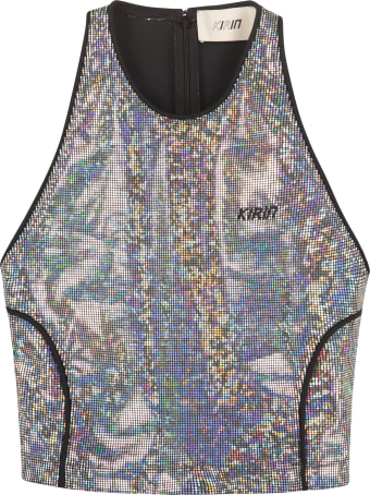 Kirin Techno Fabric Tank-top