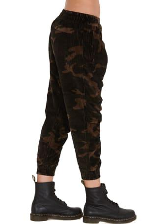 R13 Harem Pants