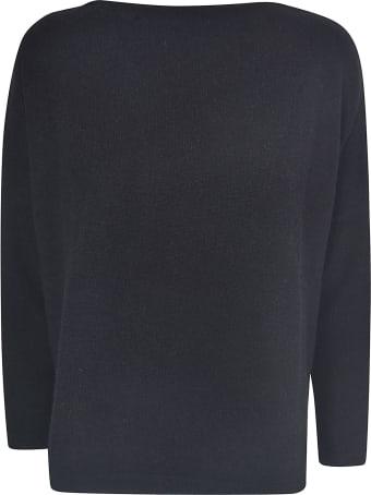 Saverio Palatella Classic Oversized Sweater