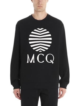 McQ Alexander McQueen 'sole Giapponese' Sweatshirt