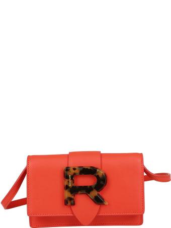 Rochas Rochas Logo Shoulder Bag