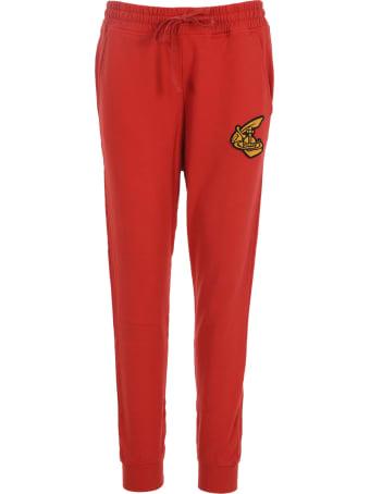 Vivienne Westwood Anglomania Anglomania Anglomania Logo Track Pants