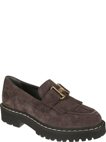 Hogan H543 Loafers