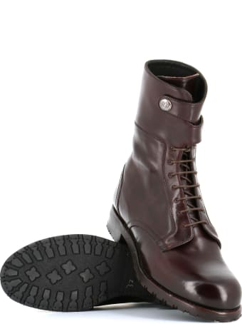 "Alberto Fasciani Lace Up Boot ""windy 50007"""