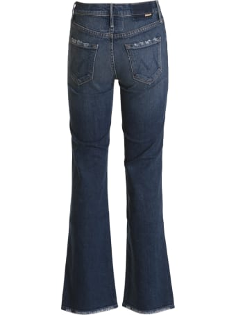 Mother The Runaway Popism Jeans