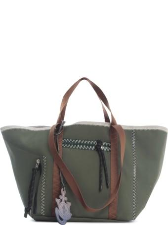 Moncler Jw Anderson Tote Bag