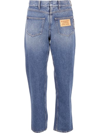 Burberry Workwear Jeans