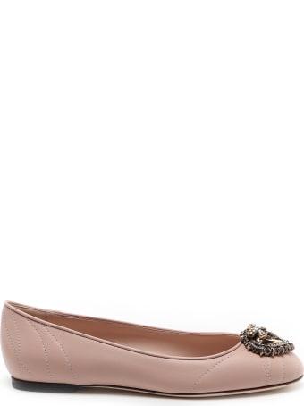 Dolce & Gabbana Devotion Ballerina