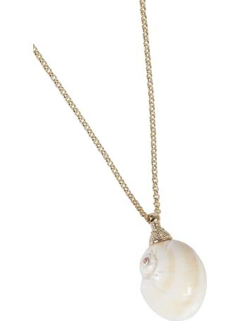 Alberta Ferretti Bijoux Necklace