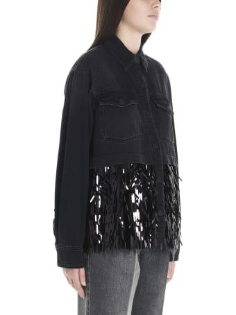 Pinko 'star' Jacket