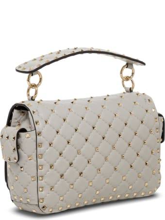 Valentino Garavani Rockstud Spike Medium Crossbody Bag