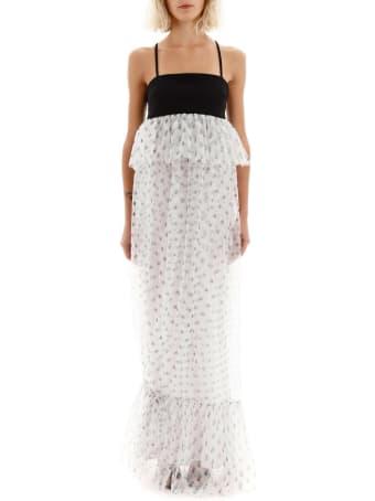 STAUD Petunia Dress