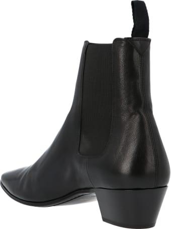 Saint Laurent 'dylan' Shoes