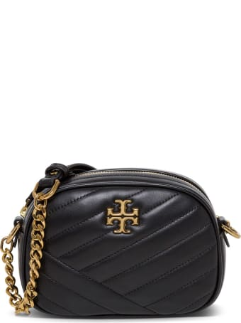 Tory Burch Kira Quilted Shoulder Bag