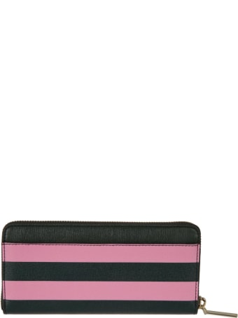 Kate Spade Slim Continental Wallet