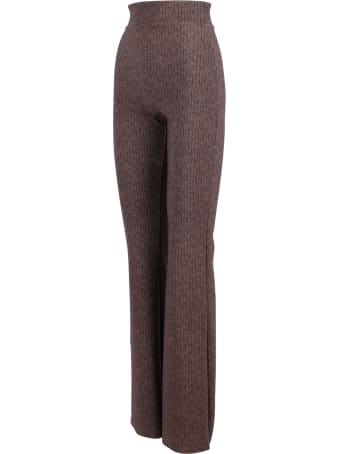 La Petit Robe Di Chiara Boni La Petit Robe By Chiara Boni 'venusette' Polyamide Trousers