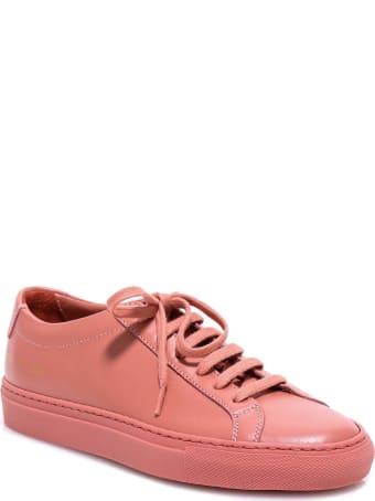 Common Projects Original Achilles Low Shoes