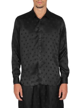 Laneus Camicia Manica Lunga