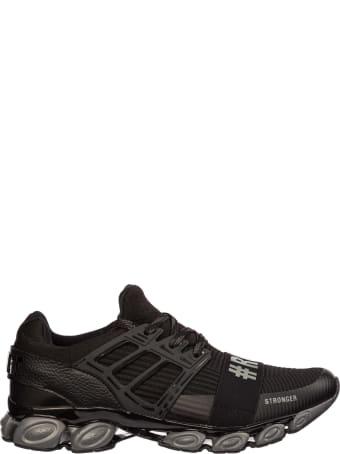 Plein Sport Runner Original Sneakers
