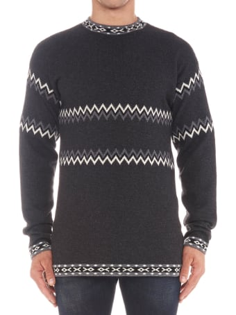 Diesel Black Gold Sweater