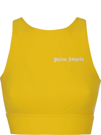 Palm Angels Track Training Top