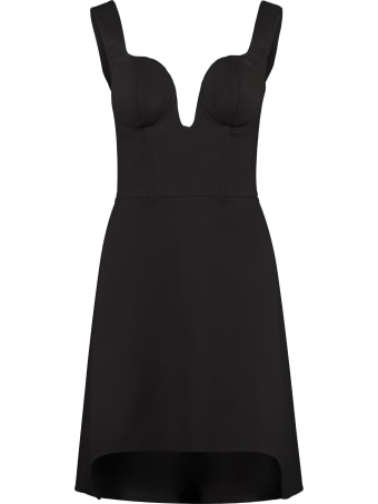 Alexander McQueen Corset Dress