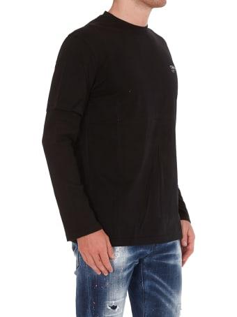 C2h4 Long Sleeves T-shirt