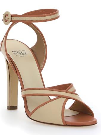Francesco Russo Sandals
