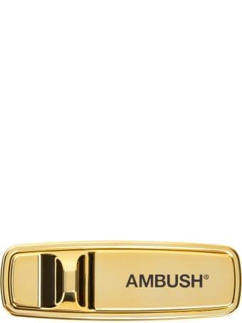 AMBUSH Brooche