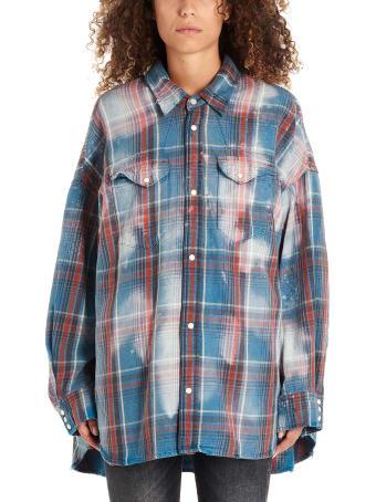 R13 'cowboy' Shirt