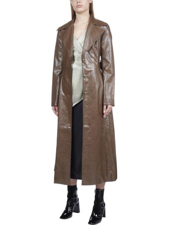 Rejina Pyo Raincoat