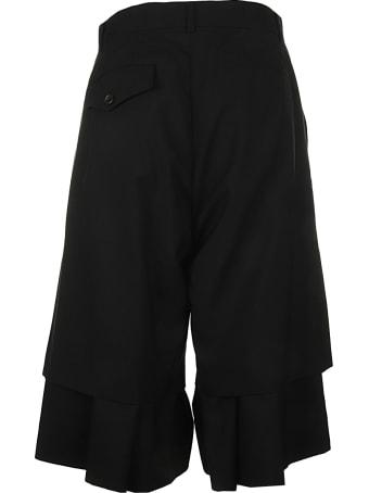 Noir Kei Ninomiya Pants