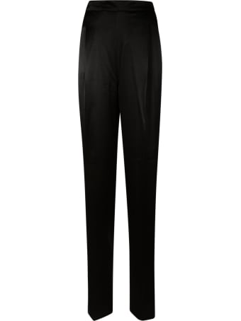 Max Mara Pianoforte Straight Long Trousers