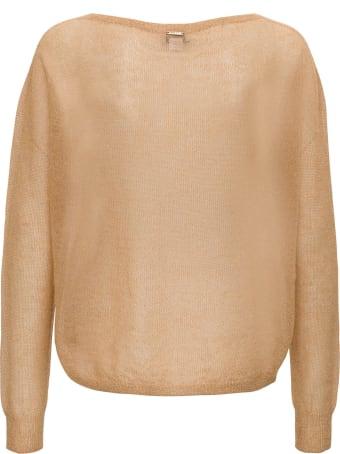 Liu-Jo Mohair Sweater