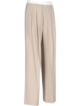 Low Classic Pants